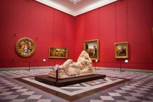 Museu Uffizi