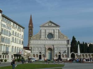 Piazza San maria Novella