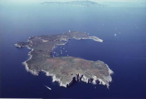 Ilha de Giannutri