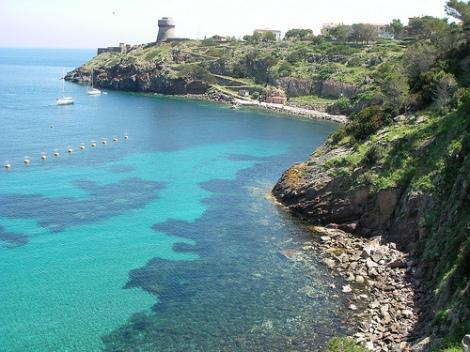 Ilha de Capraia