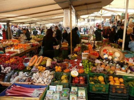 Mercado de Sant´Ambrógio
