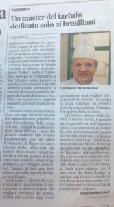 Il Tirreno - 15/06/2013