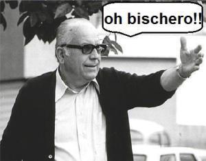 "foto página ""oh Bischero"" do facebook: https://www.facebook.com/OhBischero"