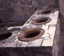 Pompei - Thermopolium