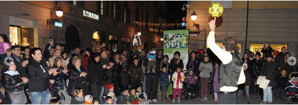 divulgação: www.nottebiancainblu.it