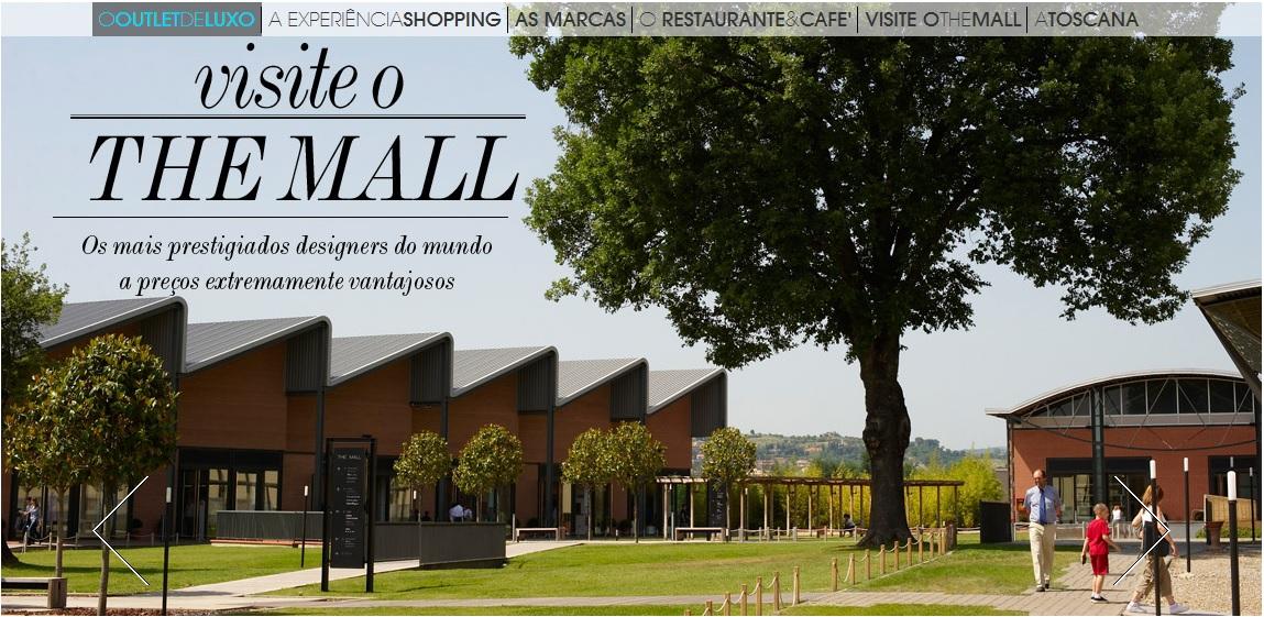 Guia de Compras na Toscana: The Mall Luxury Outlet | Passeios na ...