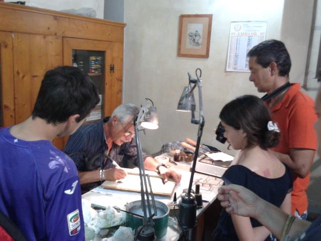tour dos artesãos
