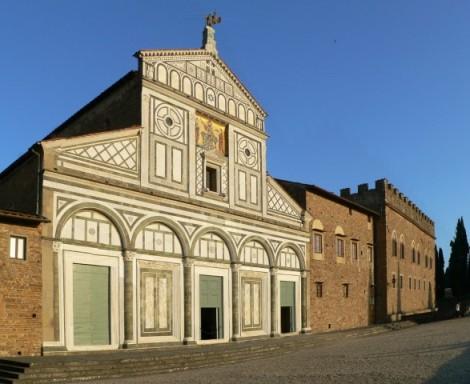 San Miniato fachada1