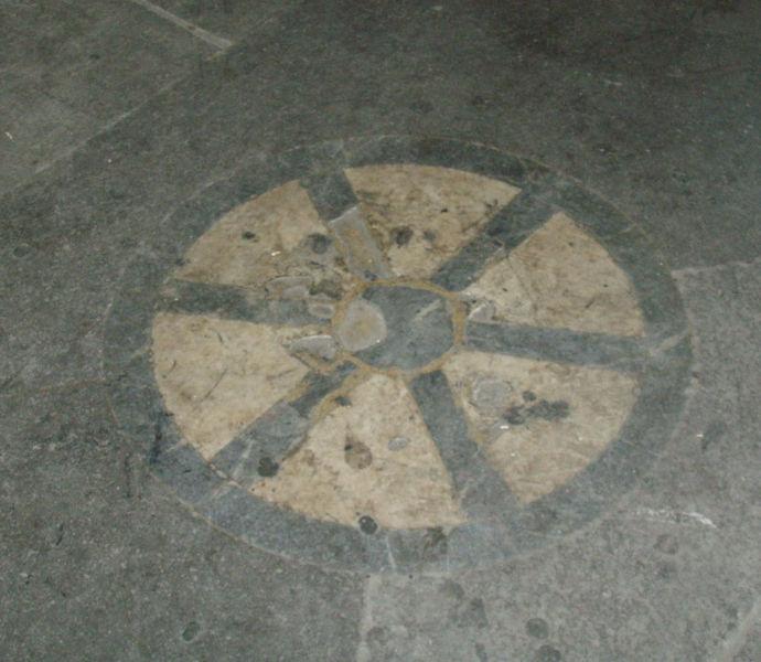 a pedra da vergonha - foto: wikipedia