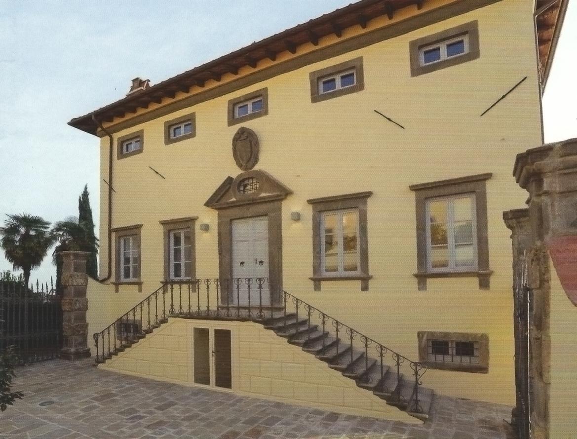 Palazzo Boccellai