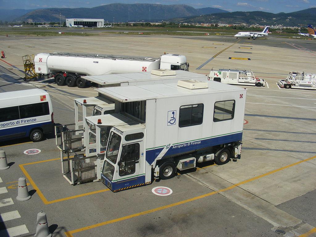 Tudo sobre o Aeroporto de Florença Americo Vespucci Passeios na  #9F7B2C 1024 768