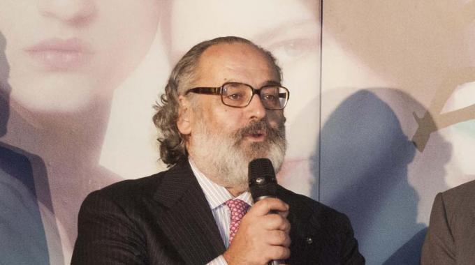 Stefano Ricci Fonte: www.lanazione.it